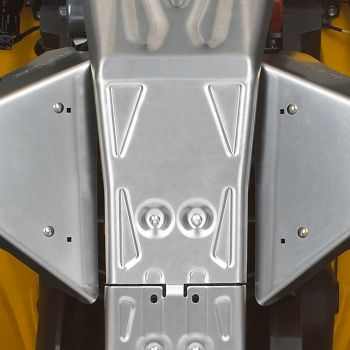 Plaque de protection avant - voir catalogue pour détails