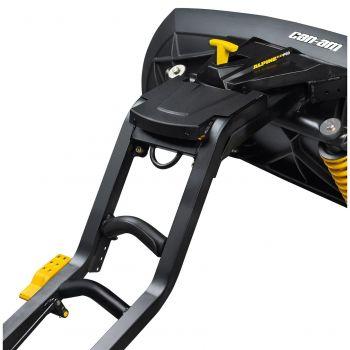 Extension de châssis de poussée Alpine Flex