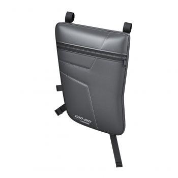 Rangement coussiné pour portes sport - arrière