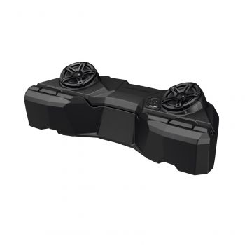 Coffre de rangement audio LinQ 11,5 gal (43 l)