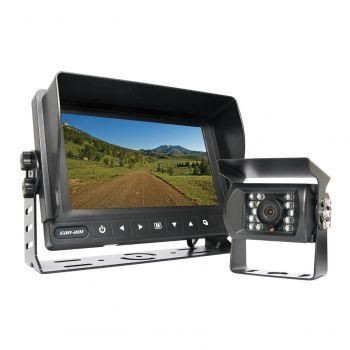 Caméra de vision arrière