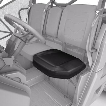 Housse chauffante pour siège - conducteur