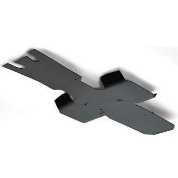 Plaque de protection en plastique - Outlander G2