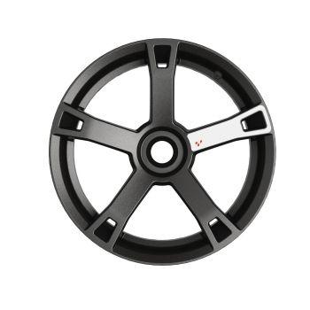 Décalques pour roues - Blanc immortel