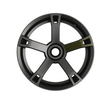 Décalques pour roues - Vert armée