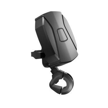 Support GPS (sans câble) - Noir
