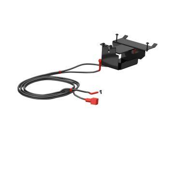Ensemble de câbles pour batterie auxiliaire