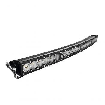 Barre d'éclairage DEL 102 cm (40 po) OnX6 Arc par Baja Designs