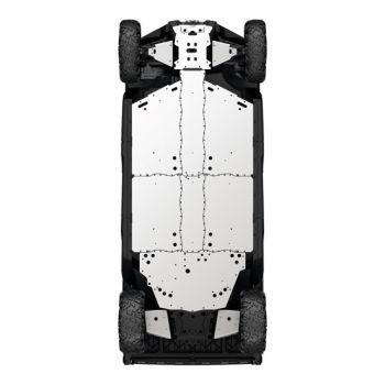 Protecteurs pour bras triangulaires arrière