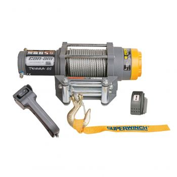 Treuil Can-Am Terra 45 par SuperWinch