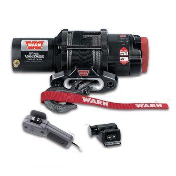 Treuil ProVantage 3500-S par Warn