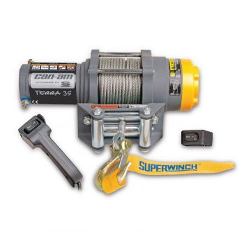 Treuil Can-Am Terra 35 de SuperWinch†