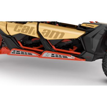 Barres protectrices latérales Lonestar Racing