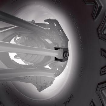 Renfort pour support externe de bras de contrôle médian Lonestar Racing