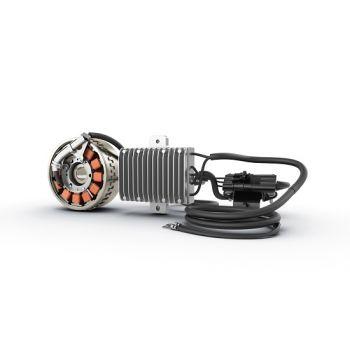 Ensemble magnéto 850 W