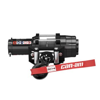 Treuil Can-Am HD 3500