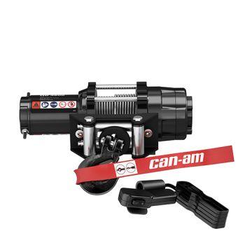 Treuils Can-Am HD 4500