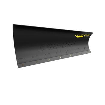 Lame unidirectionnelle en acier Can-Am ProMount 152 cm - Noir