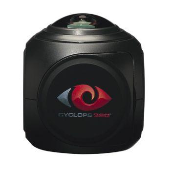 Caméra vidéo HD panoramique CYCLOPS 360°