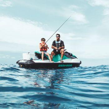 Kit divertissement en famille - Orca L